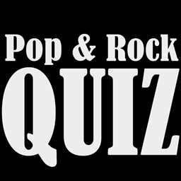 Music Quiz - Pop & Rock Songs