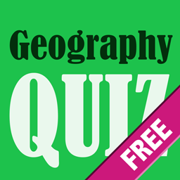 Free Geography Quiz