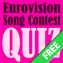 Gratis Eurovision Song Contest Quiz